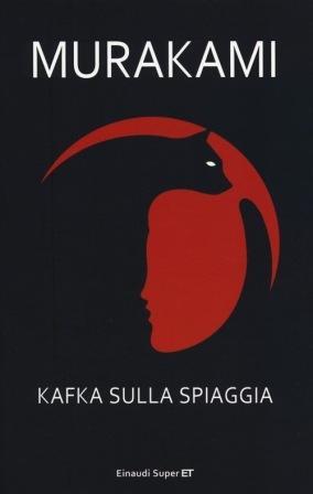 Kafka sulla spiaggia