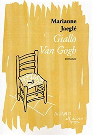 Giallo Van Gogh