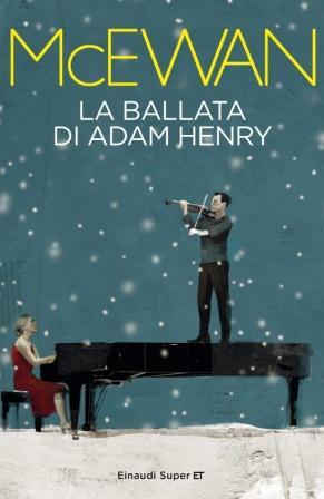 La ballata di Adam Henry
