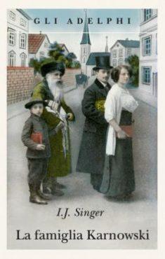 La famiglia Karnovski